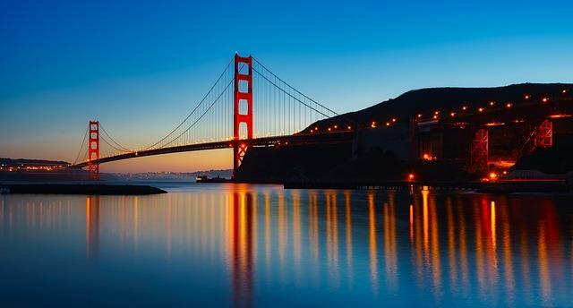 panorama 2154194 640 - サンフランシスコ留学が人気の理由。基本情報とメリット・デメリット