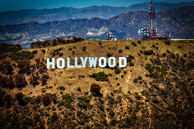 hollywood sign 1598473 640 - ロサンゼルス留学が人気な理由。基本情報とメリット・デメリット完全ガイド